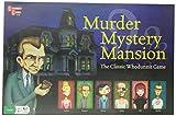 Murder Mystery Mansion Children's Game