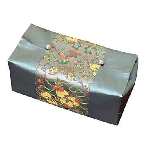 Sujetadores decorativos del papel de tejido de la cubierta del tejido de la buena suerte del estilo chino, NO.5