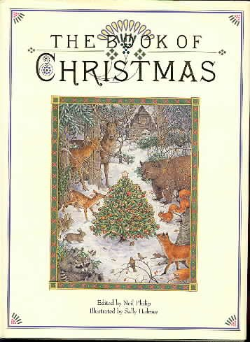 The Book of Christmas by Stewart Tabori & Chang