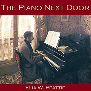 The Piano Next Door Audiobook