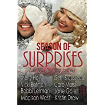 Season of Surprises: Holiday Box Set (Volume 3)