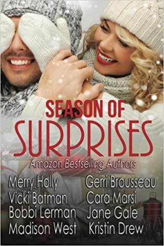 Book Season of Surprises: Holiday Box Set: Volume 3