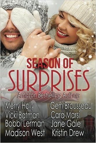 Season of Surprises: Holiday Box Set: Volume 3
