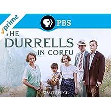 Durrells in Corfu Season 2