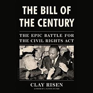 The Bill of the Century Audiobook