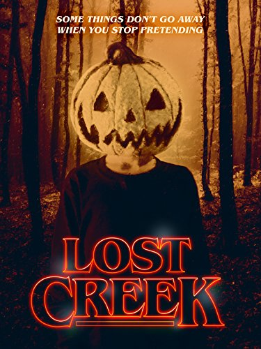 Fun Family Halloween Movies (Lost Creek)