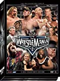 WWE: WrestleMania 22