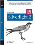 img - for Essential Silverlight 2 Up-to-Date by Christian Wenz (2008-05-09) book / textbook / text book