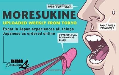 Moresukine