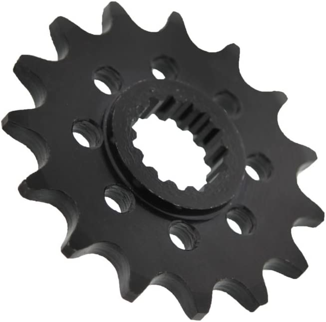 2012 2013 2014 fits KTM 350 EXC-F 15 Tooth Front Sprocket