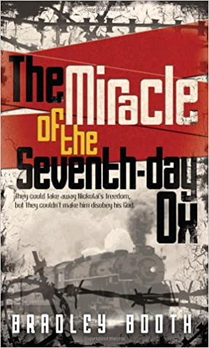 The Miracle of the Seventh Day Ox And Other Miracle Stories From Russia