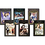 Hallmark Movies on DVD - Follow the Stars Home/ Front of the Class/ Beyond the Blackboard/ Love Is Never Silent/ The Boys Next Door/ My Sister's Keeper (Gold Crown Collector's Edition)