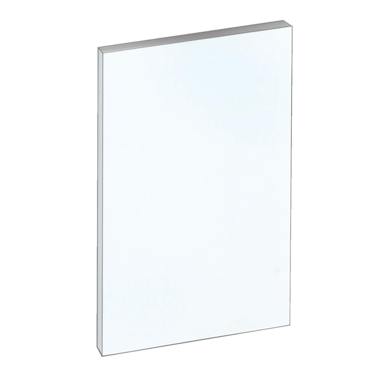 TOPS Memo Pads, 5 x 8 Inches, White, 100 Sheets per Pad, 64 Pads per Carton (7832)