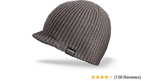ac47d9b5ce6 ... sweden amazon dakine waffle visor beanie sports outdoors 22a84 0948e