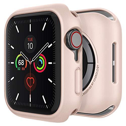 Funda para Apple Watch 40 mm Serie 6 (2020) SE (2020)Rosa