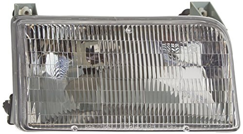 93 f150 headlight assembly - 2