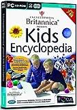 Encyclopaedia Britannica presents: Kids Encyclopedia (PC/Mac)