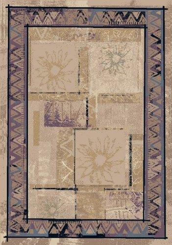 (Soleil Rug 03000 Sandstone Innovations Collection 3'10