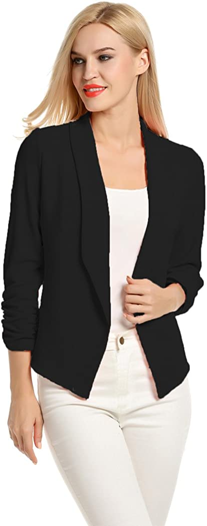 Top 4 34 Sleeve Cardigan Office
