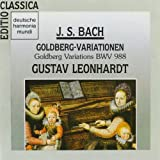 Gustav Leonhardt - The Edition