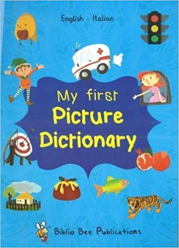 Descargar Utorrent Para Android My First Picture Dictionary: English-italian With Over 1000 Words Bajar Gratis En Epub