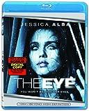 The Eye [Blu-ray] (Bilingual)