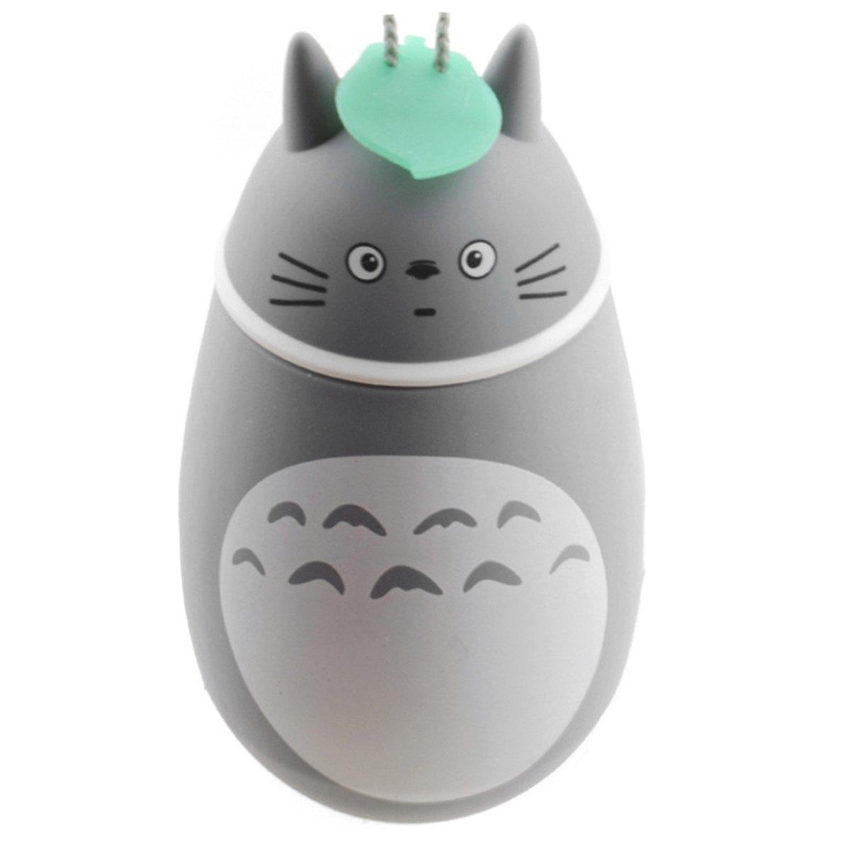 Stardice Cute Totoro Thermos / Travel Mug - 280 ML (silent) by STARDICE stmug 1154