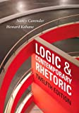 Logic and Contemporary Rhetoric 12th Edition