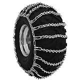 Security Chain Company 1064356 ATV Trac V-Bar Tire Chain