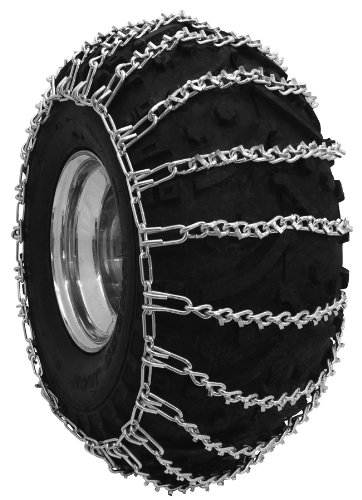 Security Chain Company 1064356 ATV Trac V-Bar Tire Traction Chain ()