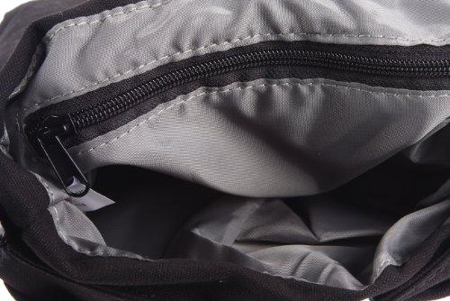 Sidewinder Black Bag Sidewinder KAVU KAVU Bag KAVU Sidewinder Black EEHwTRqW