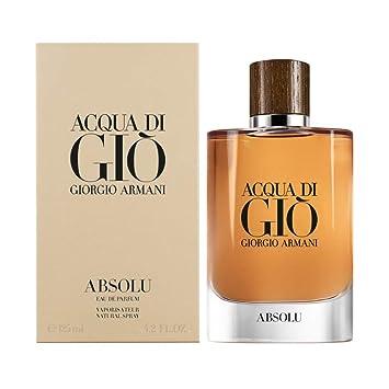 eau de parfum giorgio armani