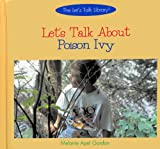 Let's Talk about Poison Ivy, Melanie Apel Gordon, 0823954153