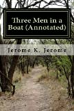 download ebook three men in a boat (annotated): to say nothing of the dog pdf epub