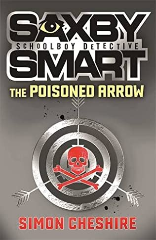 book cover of The Poisoned Arrow