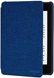 Capa de tecido resistente à água para Kindle Paperwhite (10ª Geração não compatível com as versões anteriores