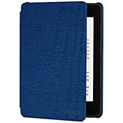 All-new Kindle Paperwhite Water-Safe Fab...