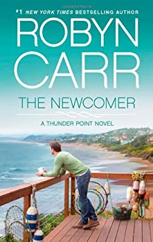 The Newcomer 0778314529 Book Cover