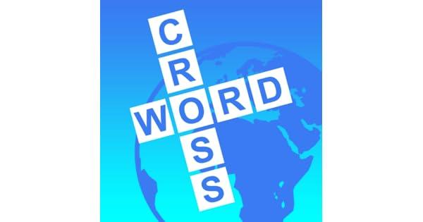 Amazon Crossword Worlds Biggest Cross Word 100s Of Great