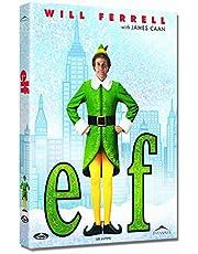 Elf (Le Lutin) (Bilingual)
