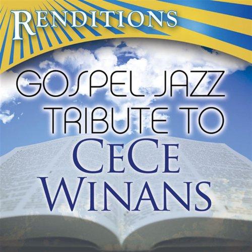 CeCe Winans Gospel Jazz Tribute