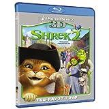 Shrek 2   3D/DVD Combo