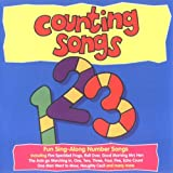 Counting Songs (Playtime CD Range)