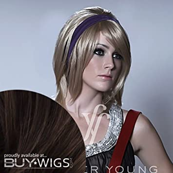 Amazon Com Delectable Doll By Forever Young Wigs Hl4 30 Hair