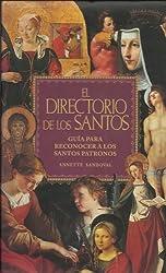 El Directorio de los Santos / The Directory of the Saints