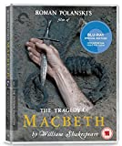 The Tragedy of Macbeth [Criterion Collection] [Blu-ray]