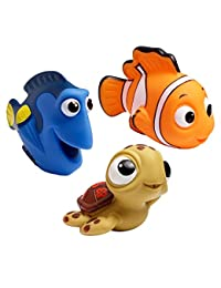 The First Years Disney Baby Bath Squirt Toys, Finding Nemo BOBEBE Online Baby Store From New York to Miami and Los Angeles