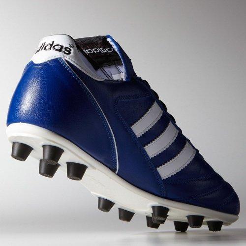 adidas PerformanceKaiser 5 Liga - zapatillas de fútbol Unisex adulto azul claro
