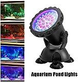 Pond Lights Submersible lamp IP68 Waterproof