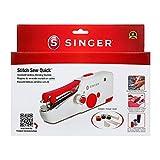SINGER 01663 Stitch Sew Quick Portable Mending
